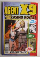 Agent X9 2007 06