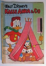 Kalle Anka 1956 13 Poor