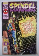 Spindelmannen 1989 01
