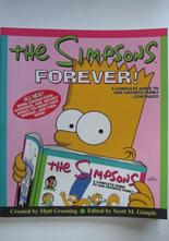 Simpsons Forever Guide Säsong 9-10