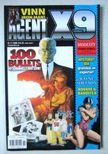 Agent X9 2008 11