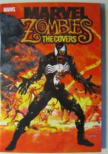 Marvel Zombies The Covers Hardcover