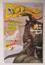 Dinosauriejägarna 1989 02