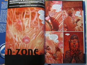 Ultimate Fantastic Four Vol 2 Hardcover