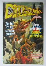 Dinosauriejägarna 1989 03