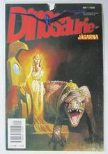 Dinosauriejägarna 1990 01