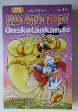 Kalle Ankas pocket 275 Önsketänkande