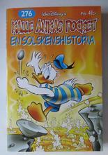 Kalle Ankas pocket 276 En solskenshistoria