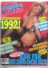 Cats 1991 12