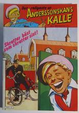 Anderssonskans Kalle 1978 02 Det roligaste ur