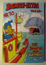 Bamse-Extra 2005 30 På äventyr med Viktoria