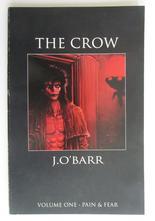 Crow Vol 1 Pain & Fear