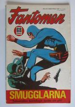 Fantomen 1969 24 Good