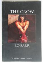 Crow Vol 3 Death