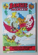 Bamses äventyr 2005 02