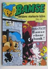 Bamse 1983 09