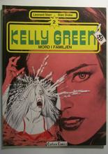Kelly Green 02 Mord i familjen