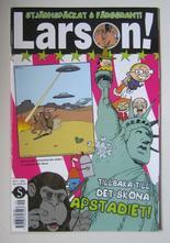 Larson 2008 09