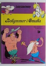 Lucky Luke 23 Bekymmer i Omaha