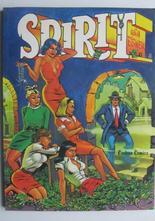 Spirit 01 av Will Eisner