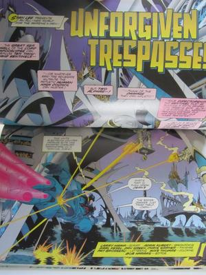Age of Apocalypse Weapon X