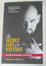 Anton LaVey Secret Life of a Satanist