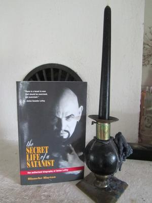Anton LaVey Secret Life of a Satanist