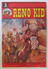 Reno Kid Allers Månadshäfte 1970 05 (Good)