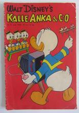 Kalle Anka 1955 03 Vg-
