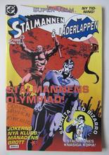 Super-Team Stålmannen & Läderlappen 1992 02