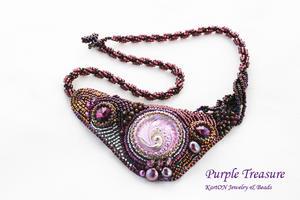 Purple Treasure