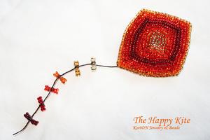 The Happy Kite