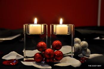 Candlestick  Cube Chrystal