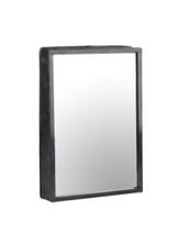 Spegel Fyrkantig