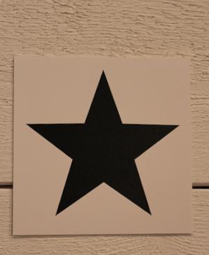 Kort nr 52 - STAR