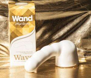 iWand Wave