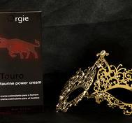 ORGIE Touro - Power Cream