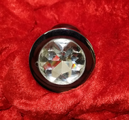 Analsmycke Kristall Mini 100 gram