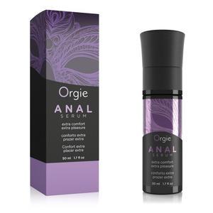 ORGIE Anal Serum - 100% Silikon