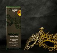 ORGIE Wow - Blowjob Spray