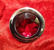 Analsmycke Röd Maxi 500 gram