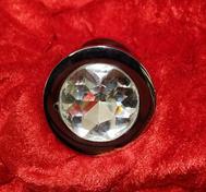 Analsmycke Kristall Maxi 500 gram