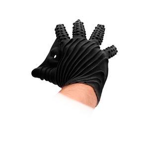 Fist It Onani Handske - Svart