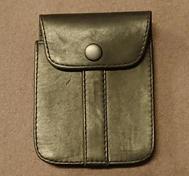 Wallet for Belt (Multiple colors)