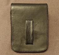 Leather Wallet (Multiple colors)