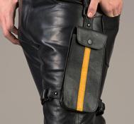 Leg Bag for Belt/Jocks (Multiple colors)