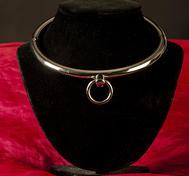 Rostfritt Collar 12 x 135 mm