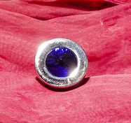 Anal jewellry Blue Mini 100 grams