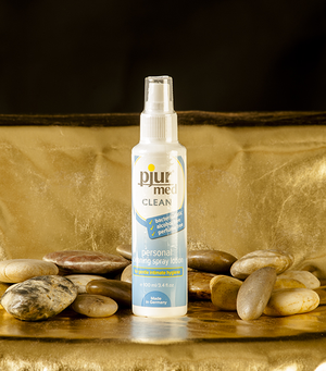Pjur Clean Spray Lotion