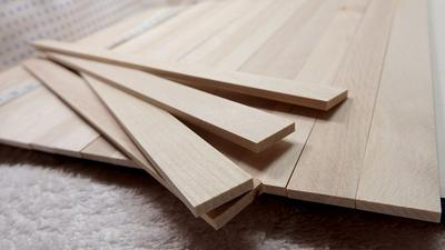 "Golv plank / Trä brädor ""Ek"" / Bok: Dockskåp tittskåp 1:12 Lundby modell byggen"